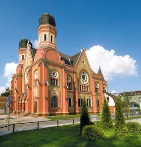 Zalaegerszegi zsinagóga