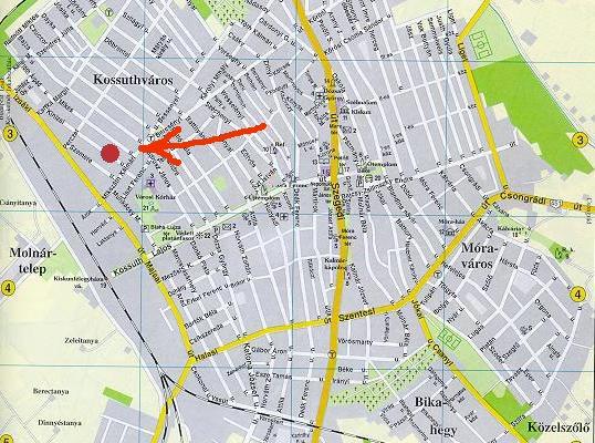 kiskunfélegyháza térkép web template kiskunfélegyháza térkép
