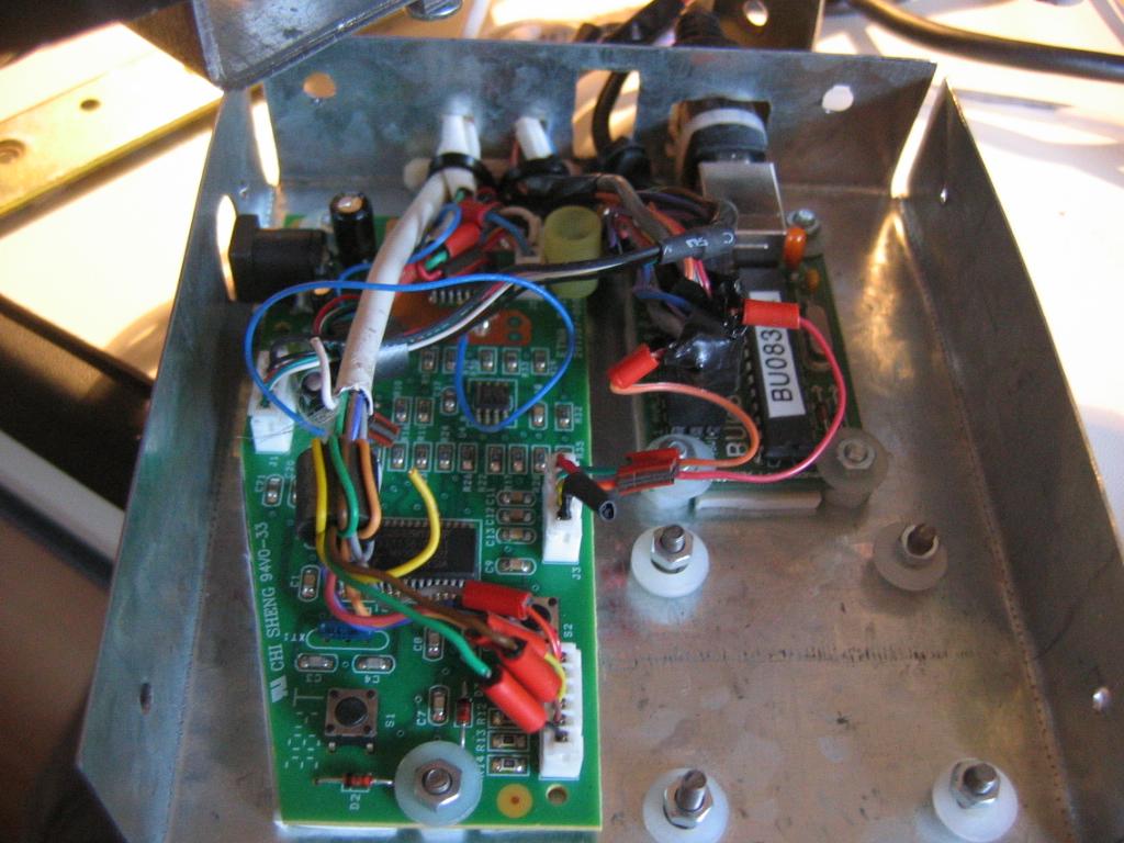 Sim Pit Builder Stick Modder Thread Part 2 Archive Ubisoft Forums Turn Signal Switch Wiring Diagram Http Vccaorg Forum Ubbthreadsphp
